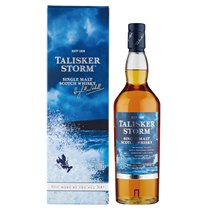 Talisker Storm - Scotch Whisky 45,8°
