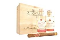 Momenti Preziosi Antica distilleria Sibona