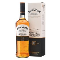 Bowmore - Scotch Whisky 40°