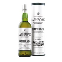 Laphroaig Quarter Cask - Scotch Whisky 48°