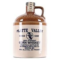 Platte Valley - Corn Whiskey 40°