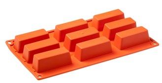 Stampo multiporzione Formaflex