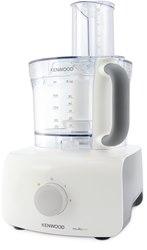 KENWOOD Robot da cucina Multi Pro Home FDP645WH - METRO Catalogo