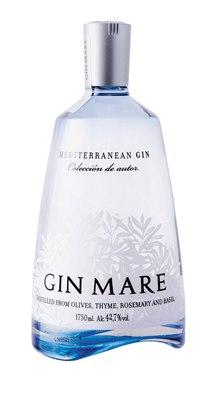 Magnum Gin Mare
