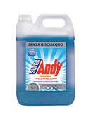 Detergente ambienti e superfici SuperAndy 5 lt