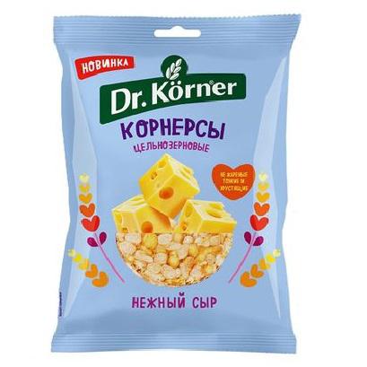 50Г ЧИПСЫ КУКУР-РИСОВ С СЫРОМ