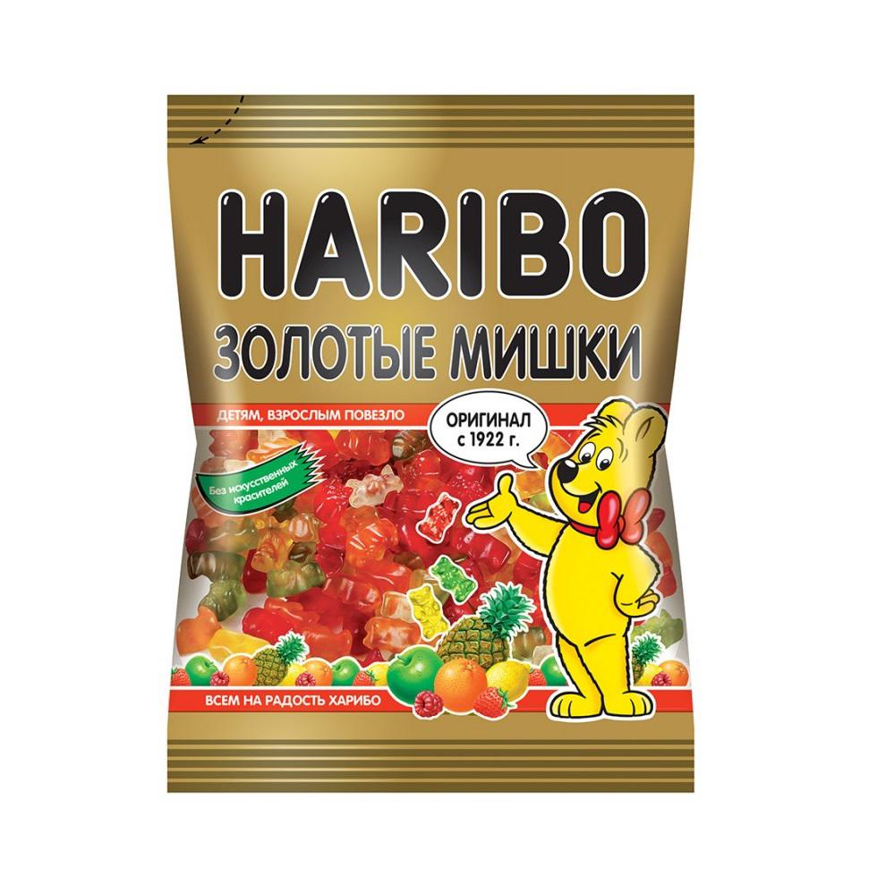 80Г ЖЕВ МАРМЕЛАД GOLDBEARS