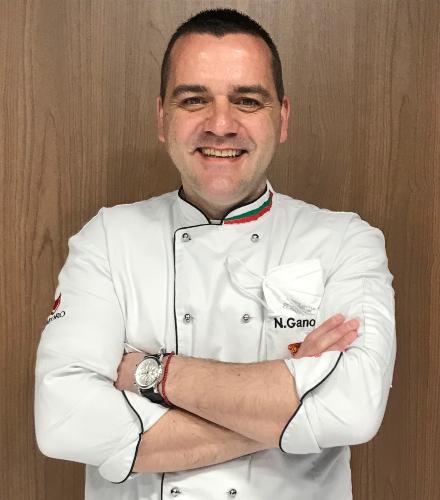 Николай Ганов