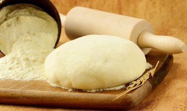 Тесто за пица Ала Романа с брашно микс ин Пала Italmill