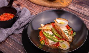 Рецепта за лютика с пилешко филе