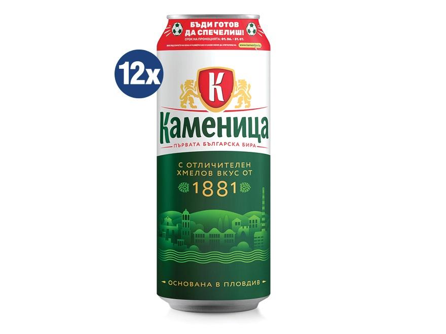 БИРА КАМЕНИЦА
