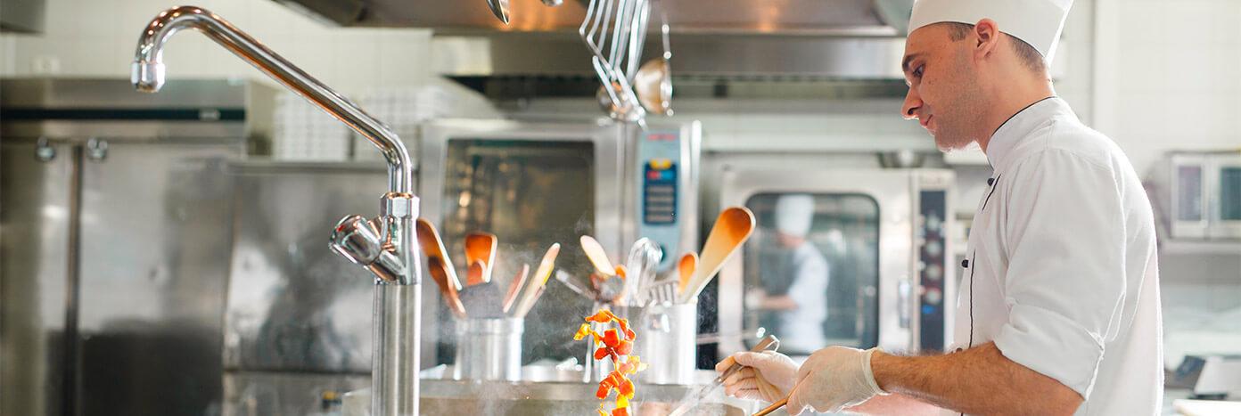 Inspiración y asesoramiento para tu cocina