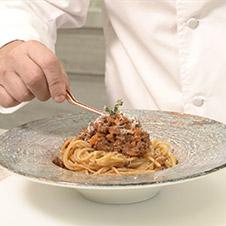 Espaguetis boloñesa - Paso 6