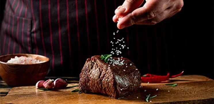 Recetas Makro con carne