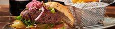 marcar diferencia hamburguesas