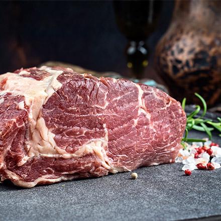 proceso maduracion carne