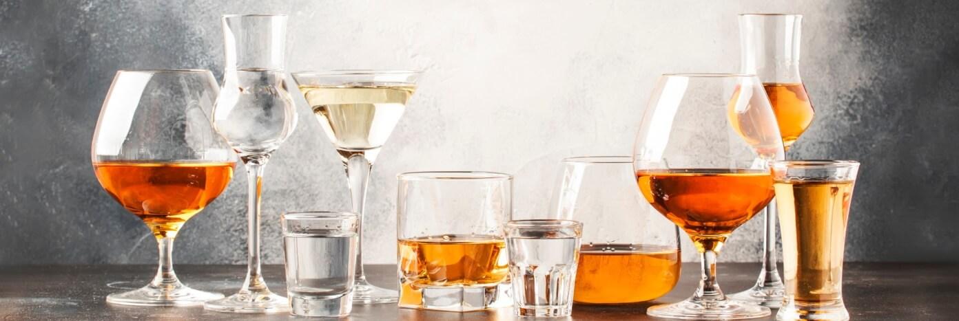 Bebidas alcohólicas Makro