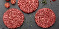 hamburguesas carne ternera