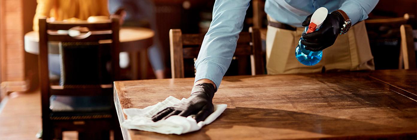 Productos de droguería y limpieza para hostelería Makro