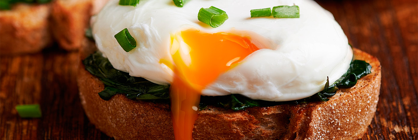 Huevos Makro para hostelería