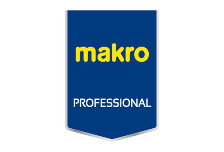 Logo Makro Professional