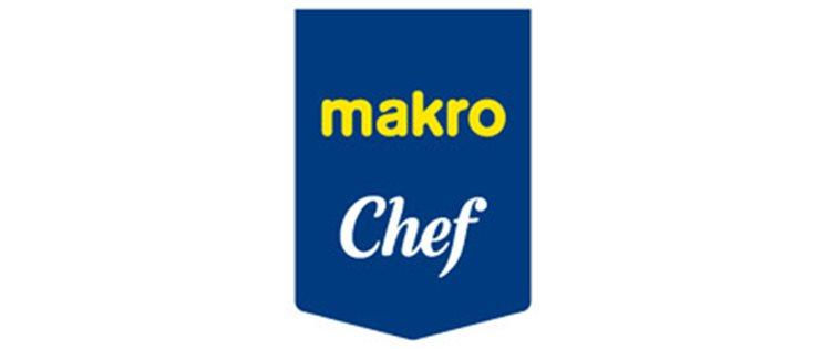 Marca Makro Chef