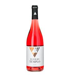 vino rosado navarra