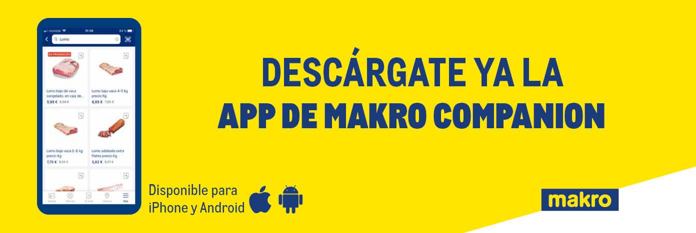 App Makro
