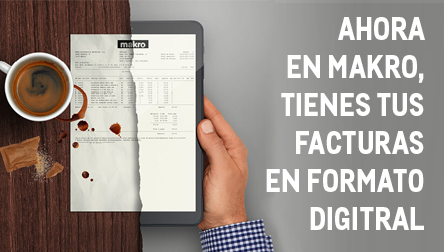 facturas digitales de makro