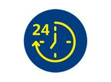 factura digital 24 horas