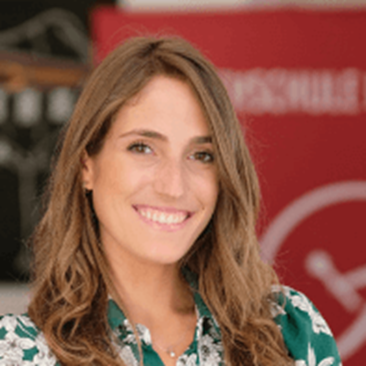 Raquel Aguilar METRO Potential Programme