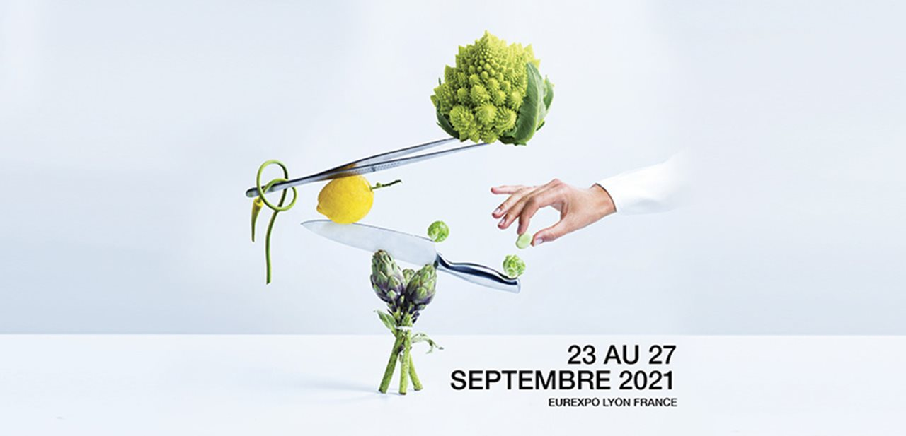 SIRHA 2021 : 23 au 27 septembre 2021
