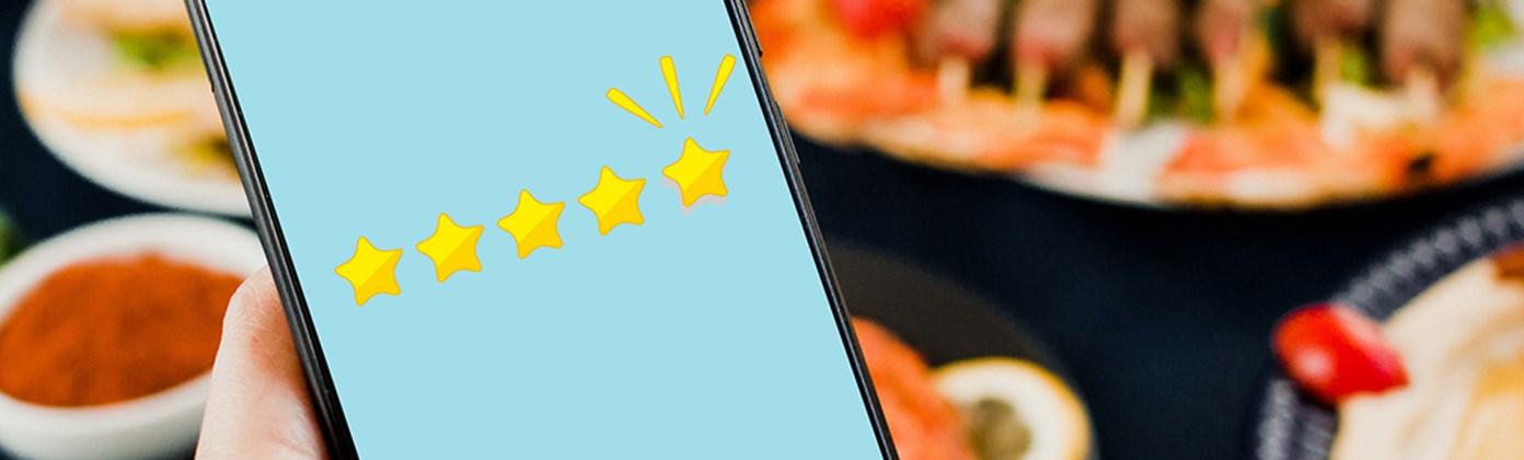 E-réputation restaurant : pourquoi et comment bien la gérer ?
