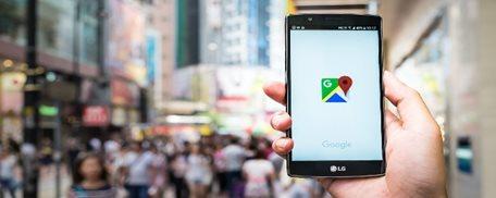 Comment faire apparaître son restaurant sur Google Maps ?
