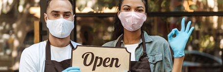 Réouverture des restaurants : 6 conseils pour un succès garanti