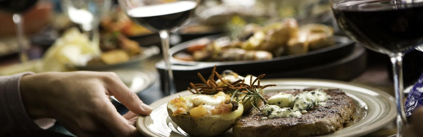 Les risques liés aux aliments dans le secteur de la restauration