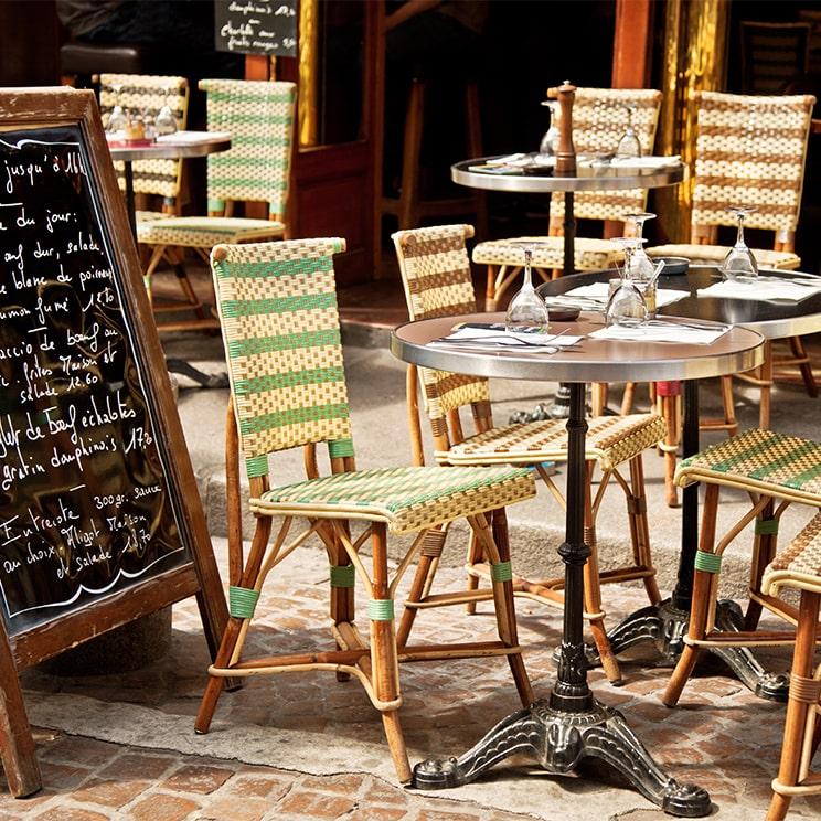 Bien choisir son mobilier de terrasse
