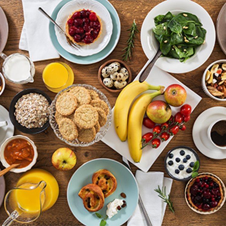 La tendance petit-déjeuner