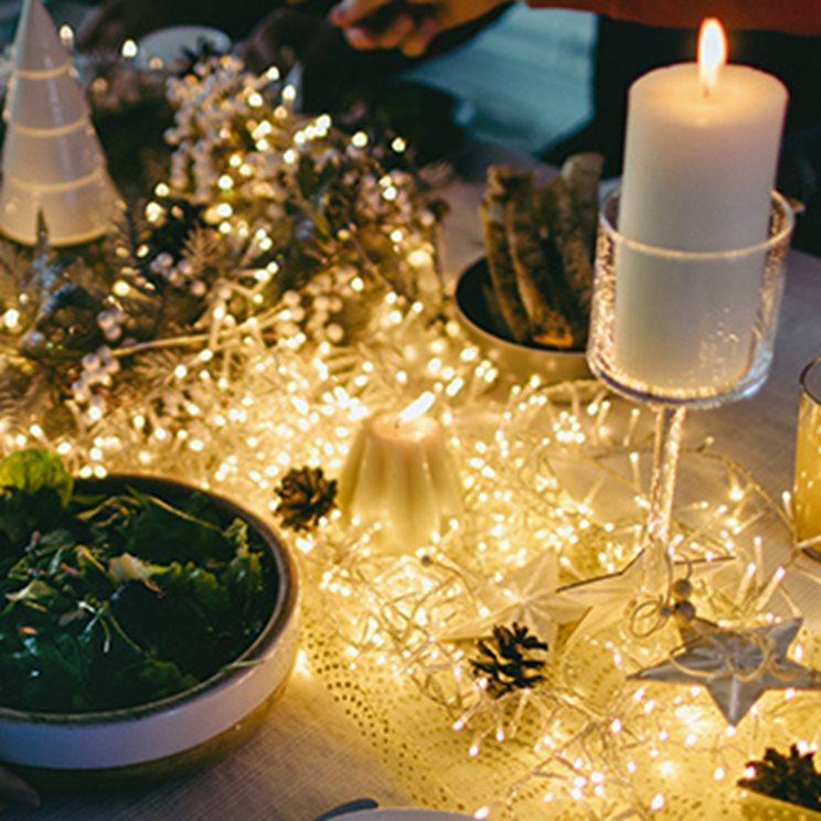 La tendance repas de fêtes