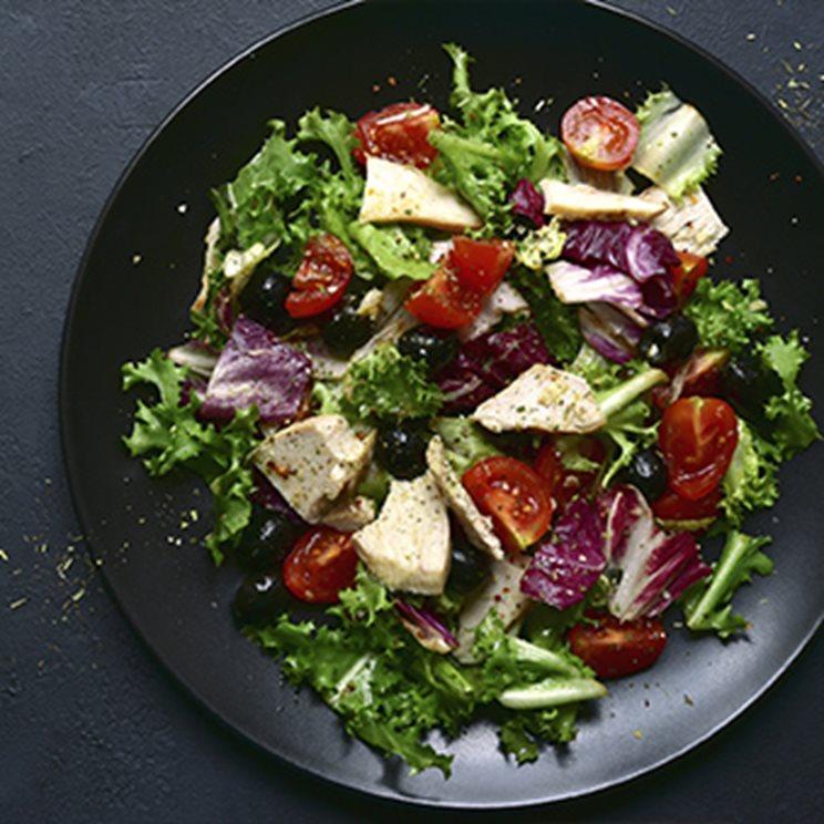 La tendance salade