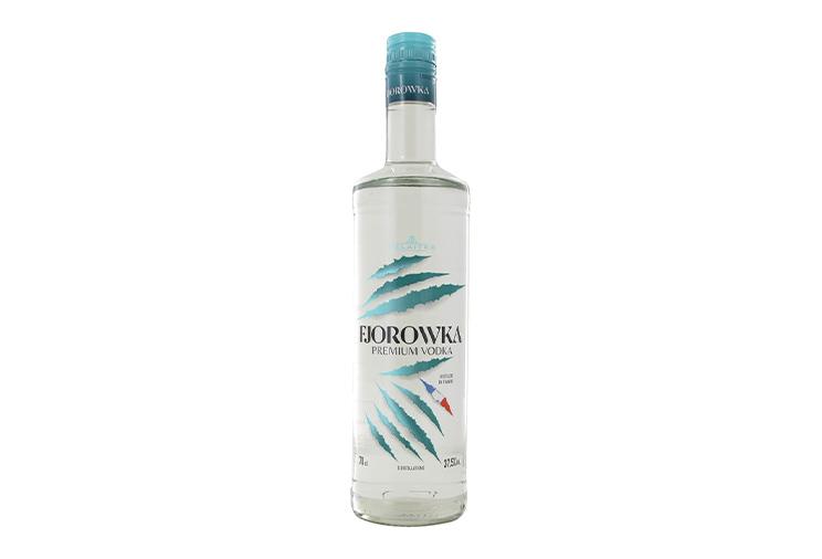 Vodka Delaitre