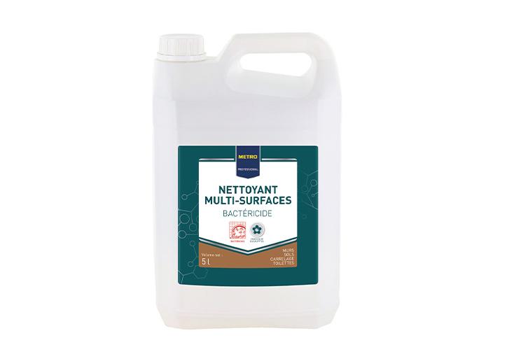METRO Professional : L'hygiène, l'entretien et le nettoyage