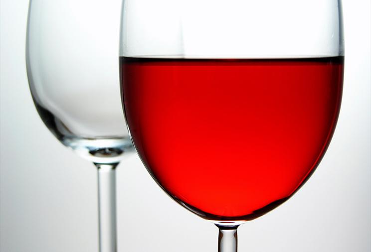 Vin effervescent - Lambrusco