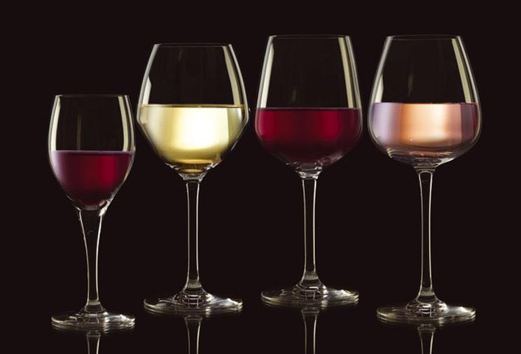 Le vin tranquille
