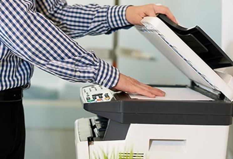 Les imprimantes