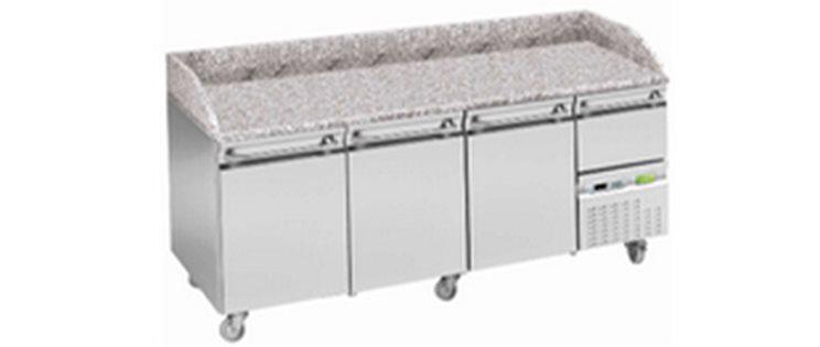 Les équipements frigorifiques Upgreen