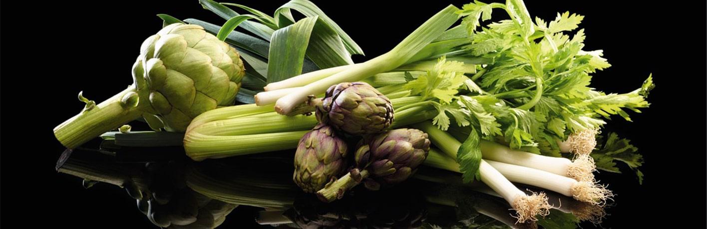 METRO, votre grossiste en légumes feuilles