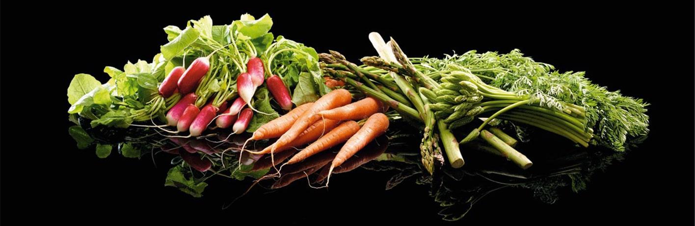 METRO, votre grossiste en légumes racines