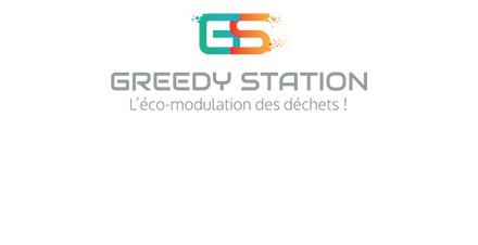 Logo Greedy Station