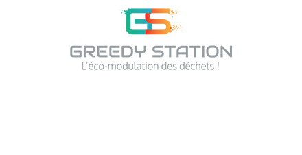 Logo Greedy Station